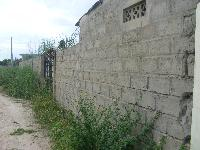 fenced and gated land for sale