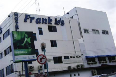 Frankie S Hotel