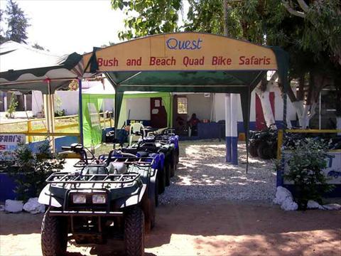 Quest Quad Bike Safaris