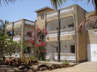 Guesthouse Gambia
