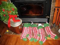Der Weihnachtsmorgen
