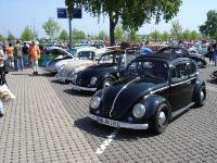 2005 Käfertreffen in Hannover