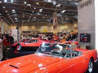 2008 Essen Motorshow