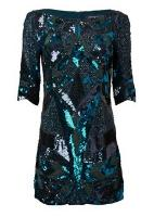 Sequin Spirit Dress from Frenc...
