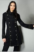Speziale Wool Rich Coat by Per...